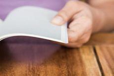 "Meski Hidup pada Era ""Digital"", Jangan Tinggalkan Kebiasaan Membaca Buku"