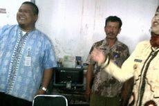 Bupati Brebes Sidak Kehadiran, PNS Kalang Kabut