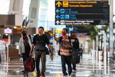 Arus Balik Libur Panjang di Bandara Soekarno-Hatta Diprediksi Terjadi 1 November