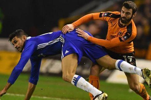 Chelsea Raih Tiket ke Perempat Final Piala FA
