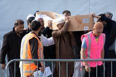Hasil Penyelidikan Penembakan Masjid Selandia Baru Bakal Dilaporkan pada Akhir Tahun