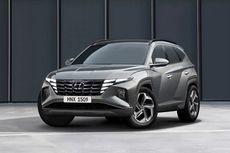 Hyundai Resmi Kenalkan Tucson Generasi Terbaru