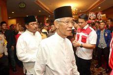Jenazah Gubernur Kepri akan Diterbangkan Malam Ini ke Tanjung Pinang