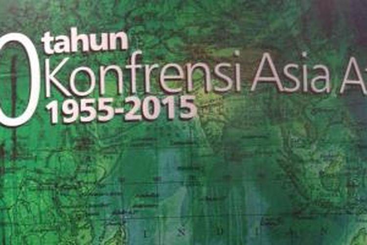 Peringatan 60 Tahun Konferensi Asia Afrika.