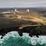 Gunung Fagradalsfjall di Islandia Meletus Setelah
