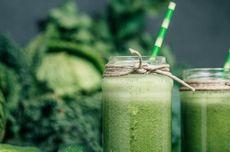 12 Jus Sayur yang Bisa Membantu Diet, Sudahkah Kamu Mencobanya?