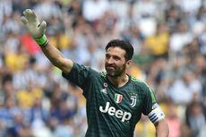 Pirlo Resmi Jadi Pelatih Juventus, Buffon Hadapi Situasi Tak Lazim