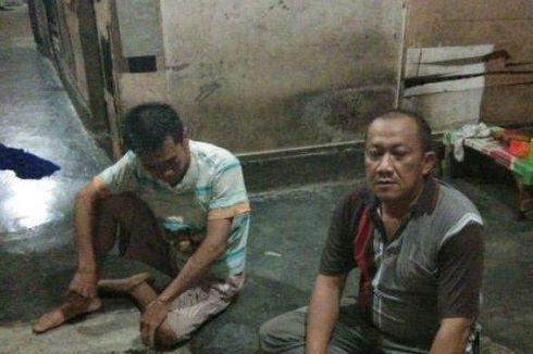 Curi Beras karena Kelaparan, Pria Ini Tertangkap Warga dan Dapat Bantuan Polisi