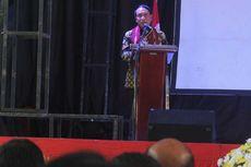 Buka Kongres PMKRI di Ambon, Menpora Ingatkan Jaga Kebhinekaan