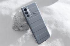 Seri Ponsel Realme GT Master Edition Resmi Meluncur, Harganya?