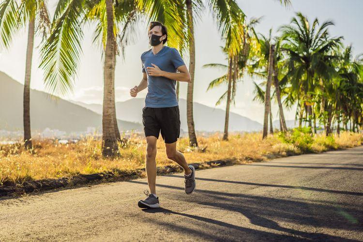 4 Anggapan Masyarakat tentang Olahraga, dan Faktanya Menurut Dokter Halaman  all - Kompas.com