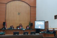 Divonis 12 Tahun Penjara, Abu Rara Penusuk Wiranto Tidak Ajukan Banding