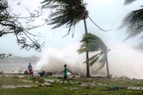 Berlindung 18 Jam di Ruang Bawah Tanah, WNI di Vanuatu Selamat dari Badai Pam