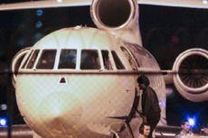 Perancis Minta Maaf soal Pesawat Morales