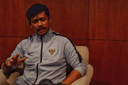Kata Indra Sjafri soal Pelatih Asing Latih Timnas Senior