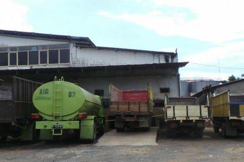 Komentar Ahok soal Pabrik Es Batu Berbahaya di Cakung