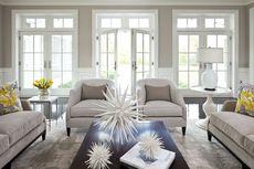 Tips Mengubah Tampilan Interior Rumah dengan Biaya Murah