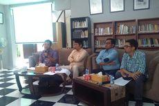 Survei Populi Center: Elektabilitas Nurdin Abdullah-Sudirman Tertinggi