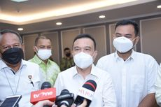 Pimpinan DPR Minta TNI-Polri Bersikap Sangat Tegas terhadap KKB