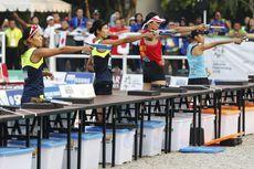 Mengenal Pentathlon yang Sumbang 2 Emas SEA Games 2019 untuk Indonesia...