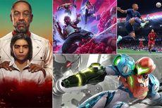Daftar Game Baru yang Akan Rilis pada Oktober 2021