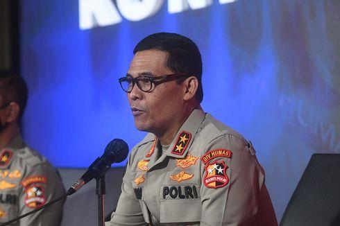 Polisi Gelar Operasi Berantas Pungli dan Premanisme di Seluruh Indonesia Usai Jokowi Telepon Kapolri