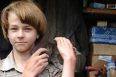 Pemuda Rusia Tinggal 16 Tahun dalam Hutan Siberia