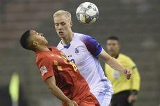 Hasil UEFA Nations League, Belgia Menang, 2 Tim Degradasi