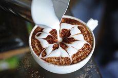 Tips Belajar Latte Art dari Juara Indonesia Latte Art Championship