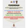 PPKM Level 4, Dispensasi Perpanjangan SIM di Yogyakarta Diperpanjang