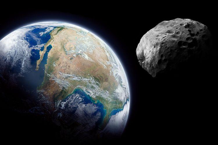 Descripción de asteroides.  La NASA realizará el primer vuelo espacial de Lucy a un asteroide troyano que orbita el Sol.  Los meteoritos troyanos tienen rastros importantes en la historia del sistema solar, e incluso pueden ser el origen de la materia orgánica en la Tierra.
