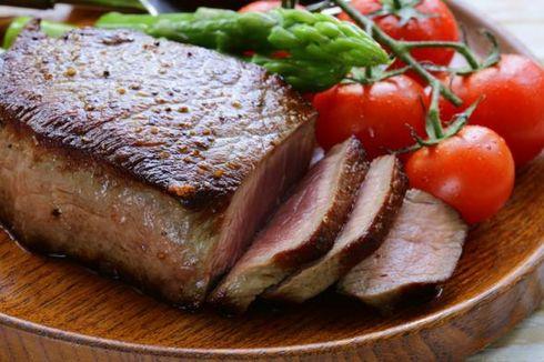 Konsumsi Makanan Berlemak Tak Sebabkan Penyakit Jantung?