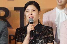 Ratu Soundtrack Korea, Lyn, Ingin Belajar Bahasa Indonesia