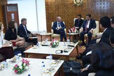 DPR Dorong Latvia Kerja Sama untuk Kembangkan Pariwisata Indonesia