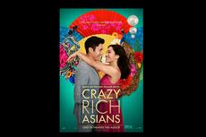 Sinopsis Crazy Rich Asians, Bagaimana Rasanya Jadi Kekasih Konglomerat Singapura?