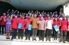 Penghargaan Bagi Siswa Peneliti Luar Angkasa