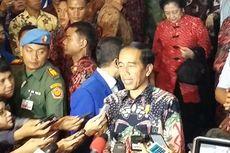 Sultan Tidore Beri Gelar Presiden Jokowi