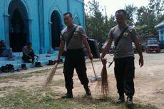 Polisi Tahan Satu Tersangka Kerusuhan Jember