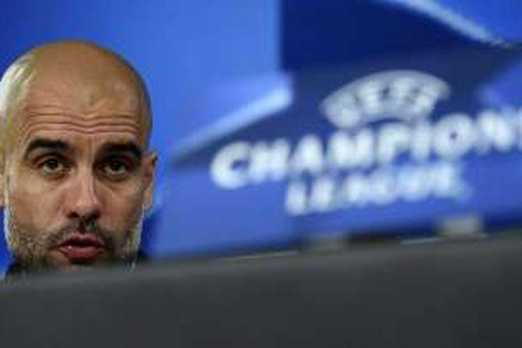Pelatih Bayern Muenchen, Pep Guardiola, mewaspadai kekuatan Atletico Madrid. Bayern dan Atletico akan bertemu dalam laga semifinal Liga Champions 2015-2016.