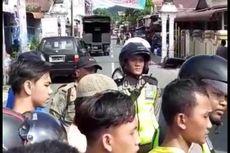 Ledakan di Kota Sibolga, Satu Orang Dilarikan ke Layanan Kesehatan