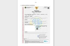 Penerapan Sertifikat Tanah Elektronik Ditunda