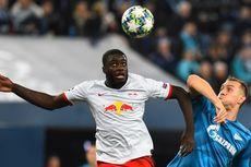 RB Leipzig Resmi Lepas Dayot Upamecano ke Bayern Muenchen
