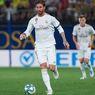 Real Madrid Vs Mallorca, Ramos Pertegas Predikat Bek Tersubur La Liga
