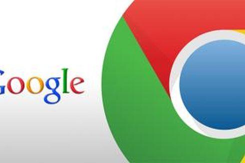 16 Karakter Ini Bikin Browser Chrome
