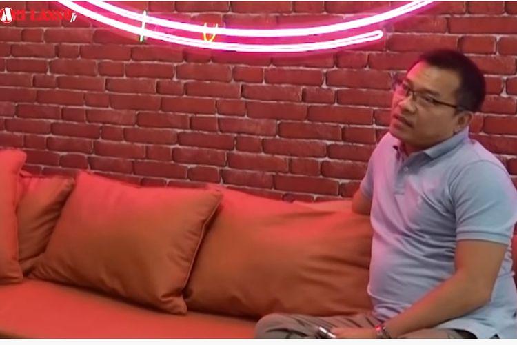 Kepada penyanyi Ari Lasso, musisi Anang Hermansyah menceritakan pengalamannya ketika sang istri, penyanyi Ashanty, menunjukkan gejala serius karena Covid-19.