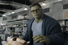 Mengapa Infinity War dan Endgame Tak Munculkan Kisah Asmara Hulk dan Black Widow?