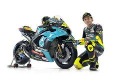 Akhirnya Valentino Rossi Ungkap Situasi Kunci Saat Pensiun dari MotoGP
