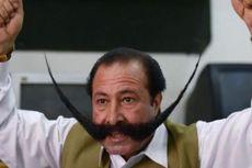 Gara-gara Berkumis Lebat, Afridi Pernah Diculik Taliban