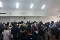 Pemohon SKCK di Polres Jaktim Naik 500 Persen Selama Pendaftaran CPNS