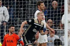 3 Alasan di Balik Kegagalan Transfer Van de Beek Menuju Real Madrid
